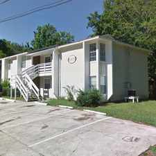 Rental info for 1025 Crossing Brook Way in the 32301 area