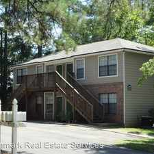 Rental info for 2347 Horne Avenue in the Tallahassee area