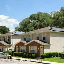 Rental info for 2210 Mission Road in the Tallahassee area