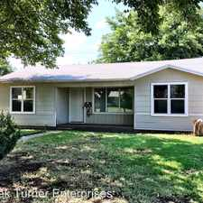 Rental info for 4115 31st in the Lubbock area