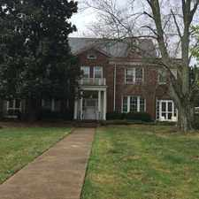 Rental info for 3837 Peakland Place - 3837 Peakland Place Apt. 5 in the Lynchburg area