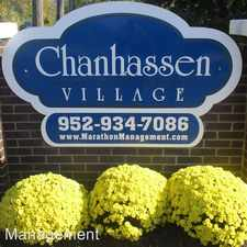 Rental info for 7701A Chanhassen Rd Suite A in the 55317 area