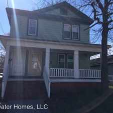 Rental info for 1324 20th St in the South Norfolk area