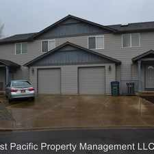 Rental info for 339 Tracy Court