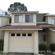 Rental info for 136 Woodfield Place
