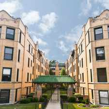 Rental info for North Spaulding Avenue in the Logan Square area