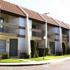 Rental info for 217 Hughes Ln #18 in the Bakersfield area