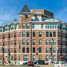 Rental info for 1600 Pennsylvania Ave SE in the SW Ballpark - Navy Yard area