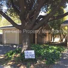 Rental info for Close to Campus