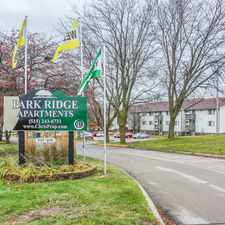 Rental info for Park Ridge Apartment Homes