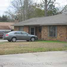 Rental info for 1113 Hickory Drive A