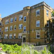 Rental info for 4027-29 N. Monticello in the Irving Park area