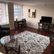 Rental info for $3095 1 bedroom Apartment in Providence in the Downtown area