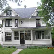 Rental info for MISSION CHARCTER 2 bedroom in the Cliff Bungalow area