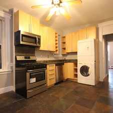 Rental info for 94-98 North Street
