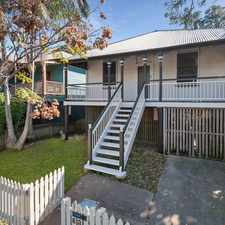 Rental info for Location and Lifestyle - It is all here! in the Brisbane area