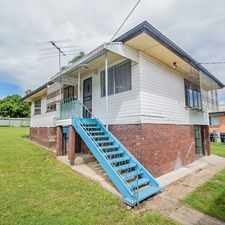 Rental info for Great Value Family Home - Yard Maintenance Included! in the Acacia Ridge area