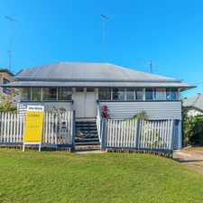 Rental info for Queenslander in the heart of Wilston Catchment