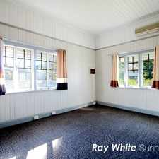 Rental info for Unbeatable Price. Close to Transport in the Brisbane area