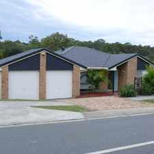 Rental info for Three Bedroom Helensvale Home! in the Gold Coast area
