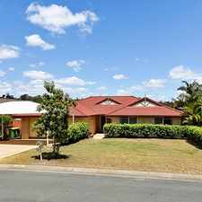 Rental info for Side Access with Carport, Multiple Living Area's and a Pool! in the Yatala area
