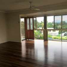 Rental info for RENOVATED Home in PRIME Location!!!!! in the West Rockhampton area