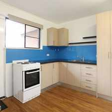 Rental info for Freshly renovated apartment in the perfect location!