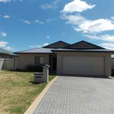 Rental info for Ray White Parkes in the Parkes area