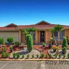 Rental info for Family Entertainer Ticking All The Boxes in the Cairnlea area