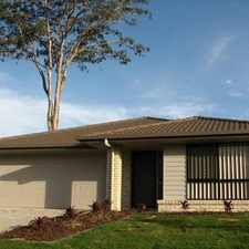 Rental info for Lovely 4 bedroom Home in the heart of Bellmere. in the Morayfield area