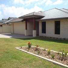 Rental info for IMPRESSIVE AIR CONDITIONED FAMILY HOME.