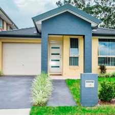 Rental info for CALL NOW FOR AN APPOINTMENT ! in the Cranebrook area