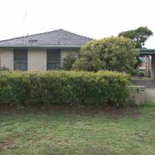 Rental info for Four Bedroom Home in South Tamworth in the Tamworth area