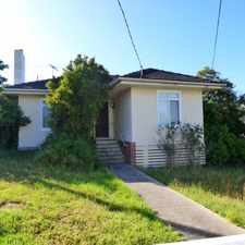 Rental info for Renovated Home with Plenty of Space! in the Melbourne area