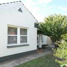 Rental info for Super Convenient & Affordable Living in the Adelaide area