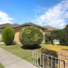 Rental info for Superb Family Home! in the Coburg North area