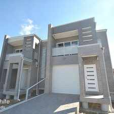 Rental info for BUILT TO PERFECTION in the Sydney area