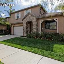 Rental info for $3000 4 bedroom House in Yorba Linda in the Temescal Valley area