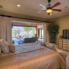 Rental info for House In Prime Location. Washer/Dryer Hookups! in the Rancho Mirage area