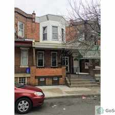 Rental info for GORGEOUS REHABBED 4BR HOME IN HUNTING PARK / JUNIATA PARK in the Fairhill area