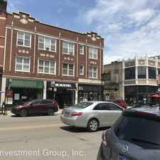 Rental info for 1432 W. Chicago Ave in the Noble Square area