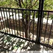 Rental info for 2 bedroom apartment tiled throughout! New kitchen cabinets with granite. in the Montclair area