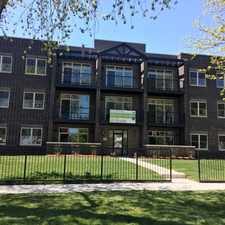 Rental info for Sayre Residences in the Montclare area