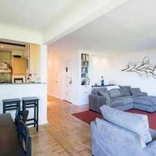 Rental info for 267 Filbert Street in the Telegraph Hill area