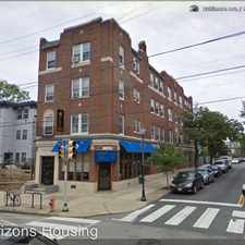Rental info for 4101 Baltimore Avenue #A-1 in the University City area