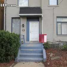 Rental info for $1100 2 bedroom Apartment in Pittsburgh Eastside East Hills in the Friendship area