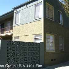 Rental info for 1101 Elm Avenue 211 in the Saint Mary area