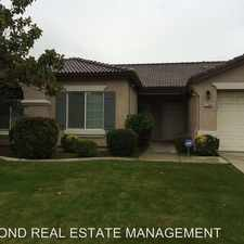 Rental info for 11209 VISTA DEL CHRISTO DR. in the Bakersfield area