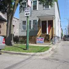 Rental info for 2412 W Belden, Unit 1F in the Logan Square area
