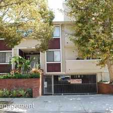 Rental info for 3344 Canfield Ave. #210 in the Palms area